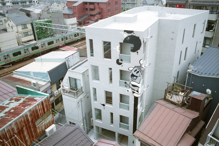 THE AOCA TOKYO SANNO