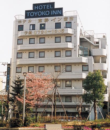 東横INN蒲田Ⅰ