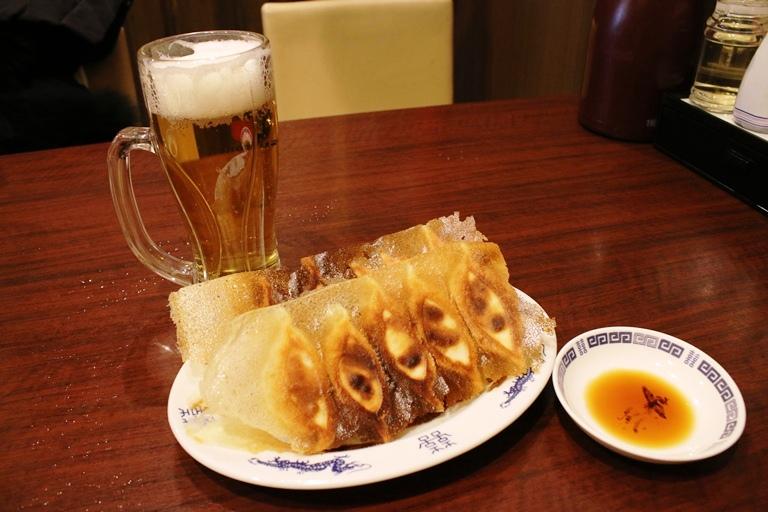 ニーハオ‗餃子