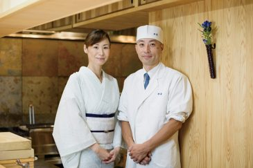 日本料理 衛藤‗スタッフ
