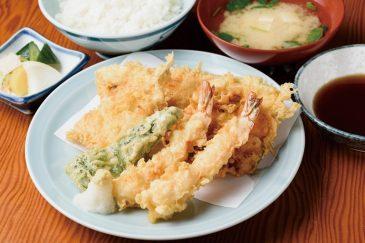 天仲(てんなか)‗料理