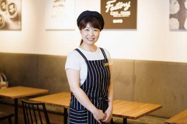 FUKUTARO CAFE&STORE‗スタッフ