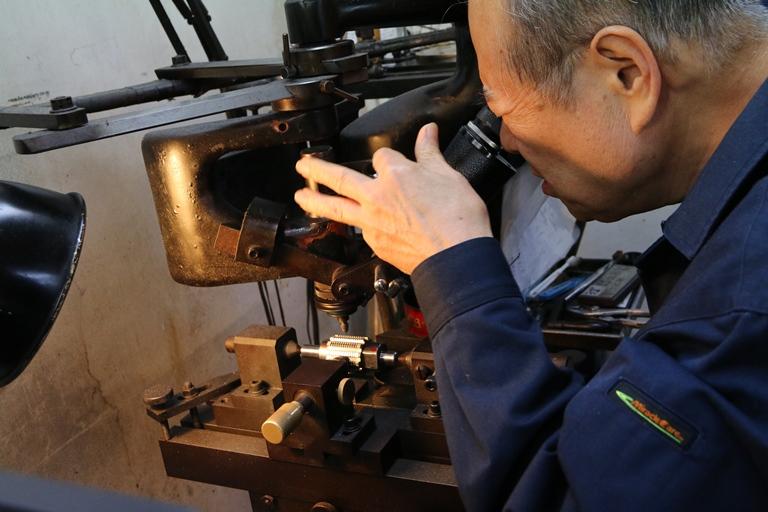 赤塚刻印製作所